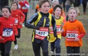 Challenge Cross-country du Calvados.